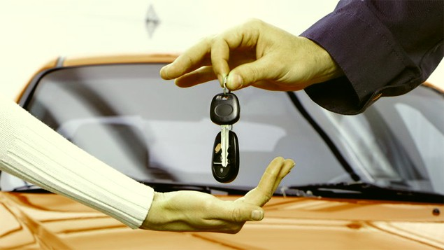 Renting Cars Facts