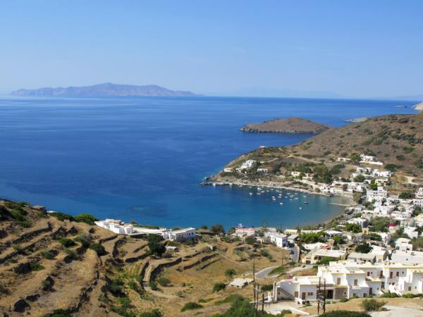 Consider a Sunny Greek Holiday