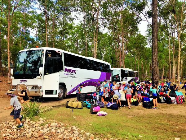 WHY TAKE A COACH TOUR FOR YOUR NEXT HOLIDAY