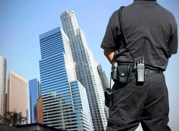 Advancement in Security industry
