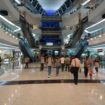 5 of The Best Shopping Malls Near Delhi Airport For Shopaholics